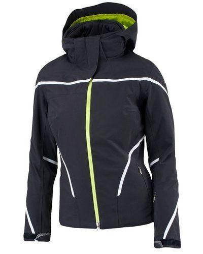 Spyder Portillo Jacket 3104 001 blk/wht/shl - Unknown - Skid och Snowboardjackor