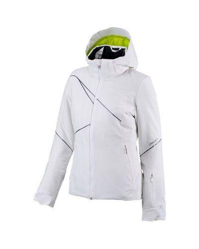 Spyder Project Jacket 3310-11 100 white från Spyder, Skid och Snowboardjackor