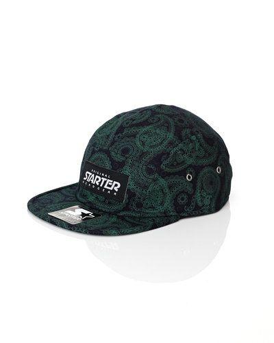 STARTER 'Paisley' flat cap från STARTER, Kepsar