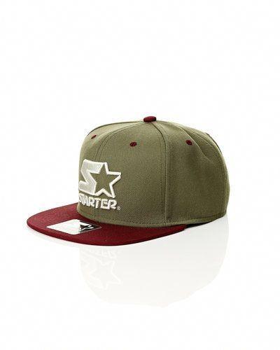 STARTER snapback cap från STARTER, Kepsar