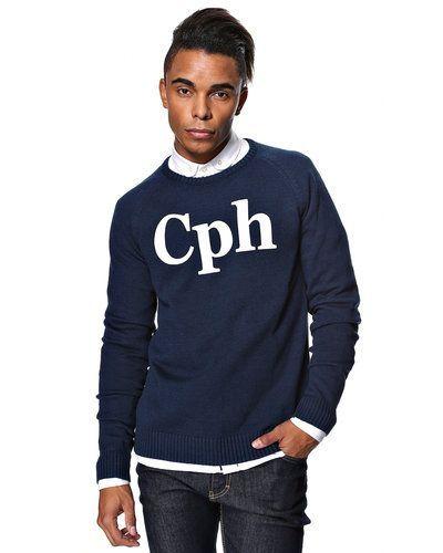 STYLEPIT 'Copenhagen' stickad tröja - STYLEPIT - Mössor
