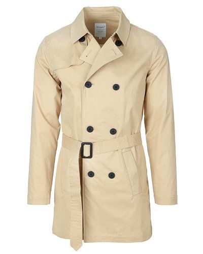 STYLEPIT STYLEPIT 'Empire' trench coat
