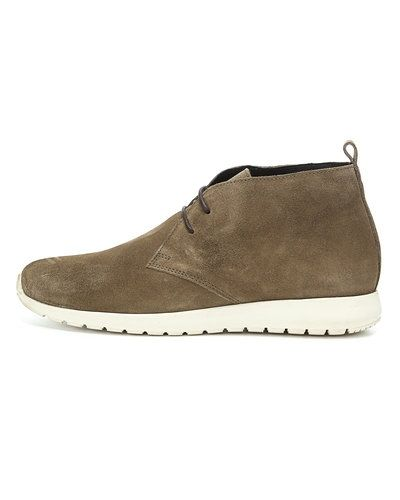STYLEPIT STYLEPIT 'Fumo' läder sneakers