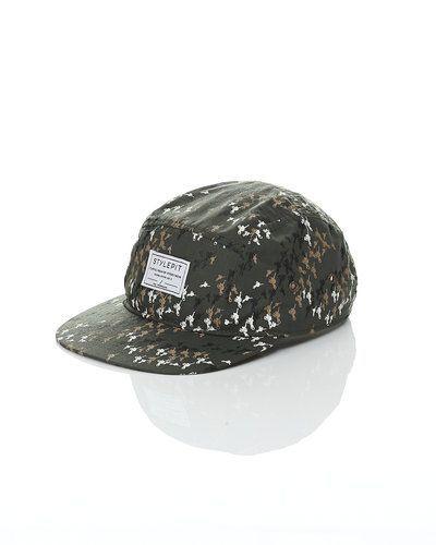 STYLEPIT Jockey cap från STYLEPIT, Kepsar