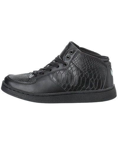 Till herr från STYLEPIT, en svart höga sneakers.