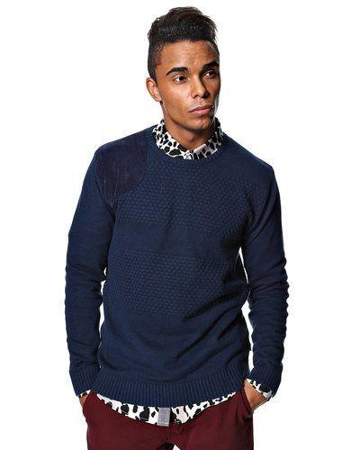 STYLEPIT 'Manchester' stickad tröja - STYLEPIT - Mössor