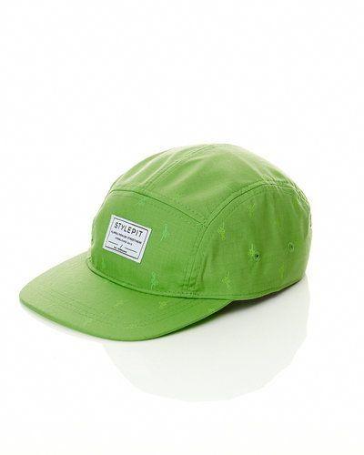 STYLEPIT 'Neon light' Jockey cap - STYLEPIT - Kepsar