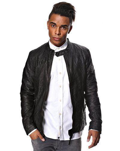 SUIT 'Esteban' skinn jacka Suit skinnjacka till herr.