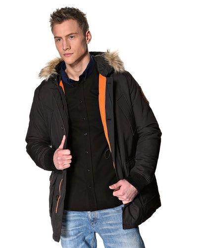 Superdry Superdry 'Everest Coat' vinterjacka