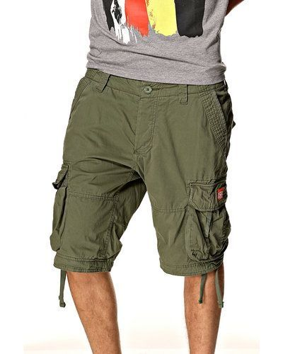 Superdry Superdry 'New Core Military' cargo shorts