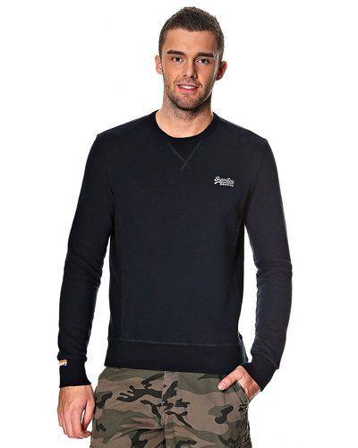 Superdry tröja Superdry sweatshirts till killar.