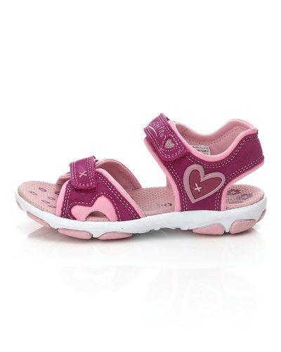 51608803bab Till dam från Superfit, en rosa sandal.