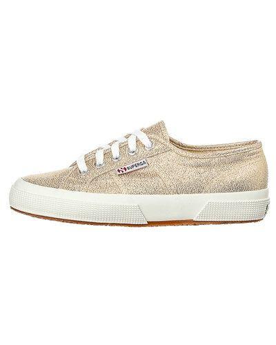 Tygsko Superga sneakers från Superga
