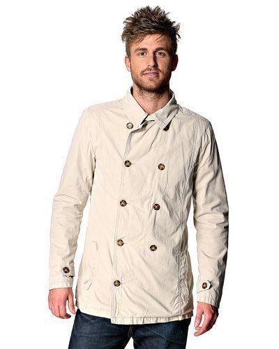 Tailored by Solid 'Attleborough' vindjacka från Tailored By Solid, Vindjackor