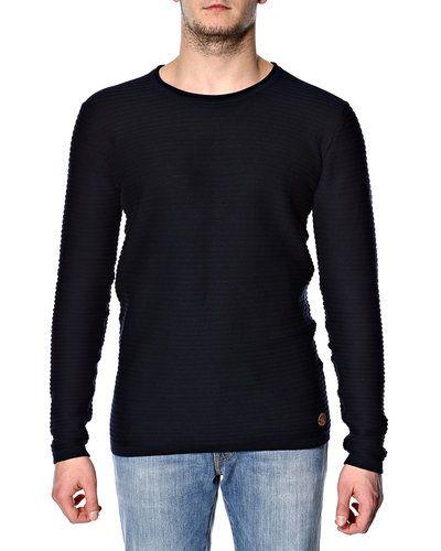 Mössa Tailored by Solid 'Caddonfoot' stickad tröja från Solid