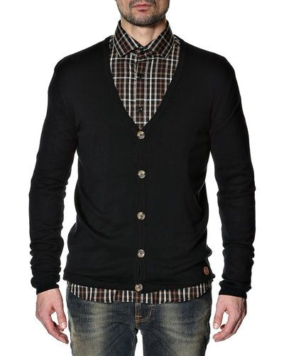 Solid Tailored by Solid 'Dukinton' cardigan