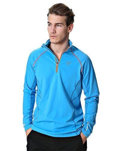 Tenson Orbit Midlayer tröja - Tenson - Långärmade Träningströjor