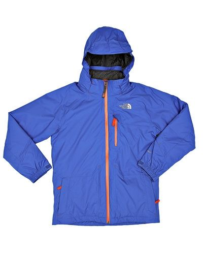 The North Face B Ozone Triclim skidjacka från The North Face, Skid och Snowboardjackor