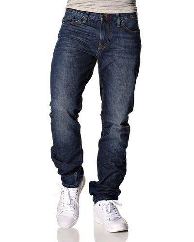 Jeans från Tommy Hilfiger till herr.