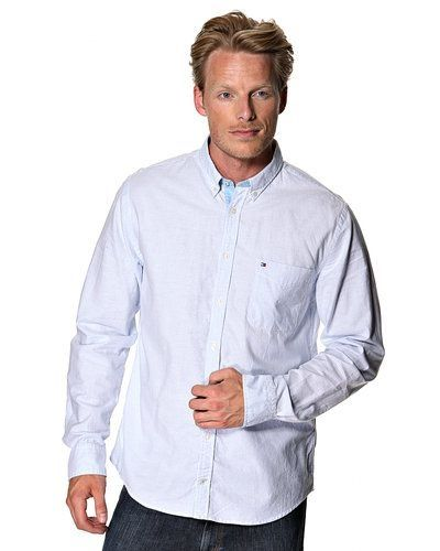 tommy hilfiger skjorta herr