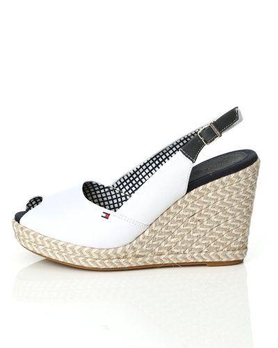 tommy hilfiger sandaler dam
