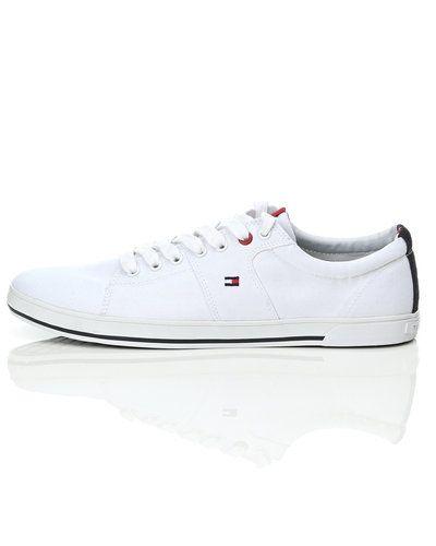 Hilfiger Väska Herr : Tommy hilfiger sneakers till herr