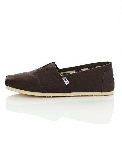 TOMS loafers till herr.
