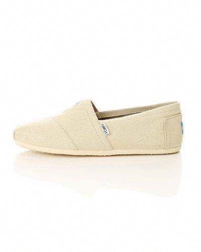Loafers från TOMS till herr.