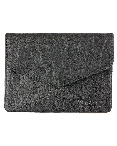 Svart plånbok från Treats till dam.