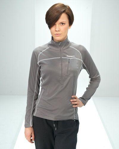 True North løbe T-shirt - True North - Långärmade Träningströjor