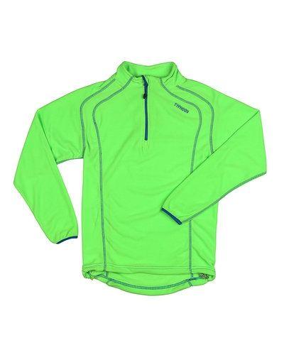 Till barn från Typhoon, en grön sweatshirts.