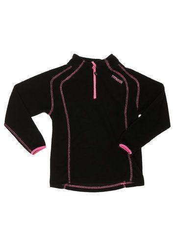 Rosa sweatshirts från Typhoon till unisex/Ospec..