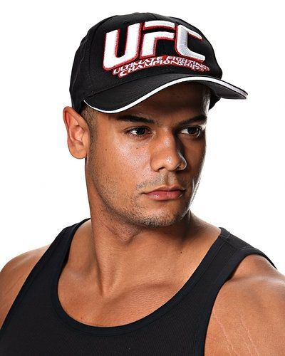 UFC Team Cap från UFC, Kepsar