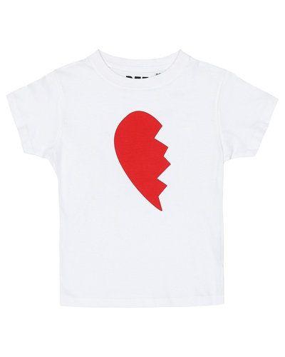 Ungdommens Røde Kors t-shirts till barn.
