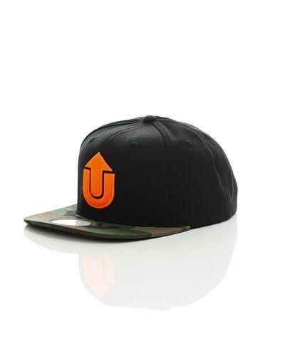 Upfront snapback cap - UpFront - Kepsar