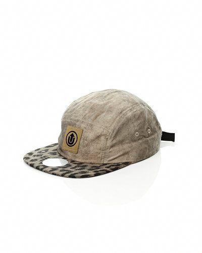 Upfront 'Off Leo' snapback cap från UpFront, Kepsar