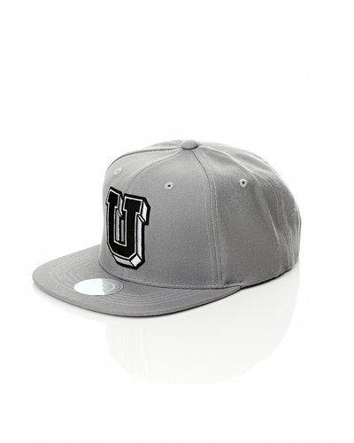 Upfront snapback flat cap från UpFront, Kepsar
