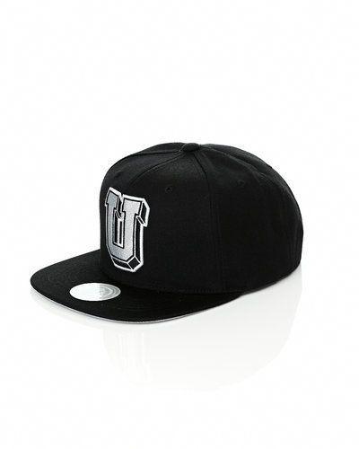 UpFront Upfront snapback flat cap
