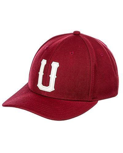 Upfront 'United Baseball' snapback keps Kepsar UpFront keps till unisex/Ospec..