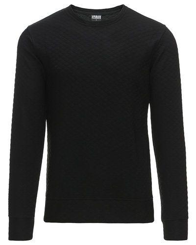 Sweatshirts från Urban Classics till killar.
