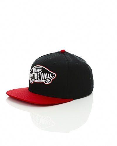 Vans 'Home Team' snapback cap från Vans, Kepsar