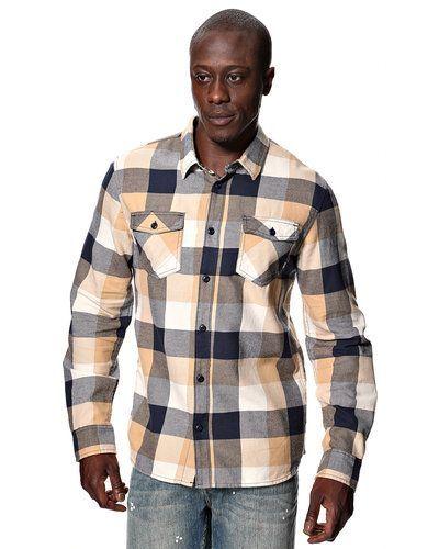 vans skjorta