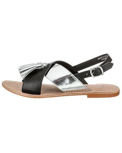 Till dam från Vero Moda, en svart sandal.