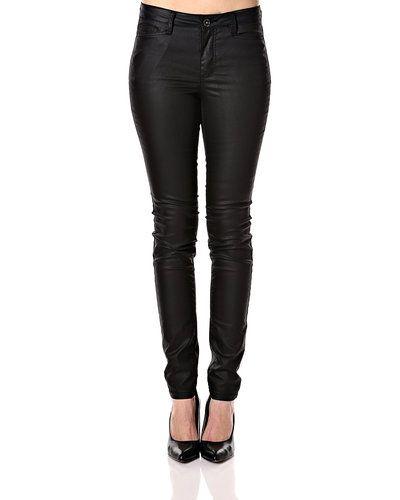 Vero Moda coated jeans Vero Moda jeans till dam.