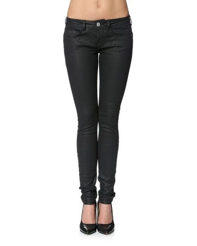 Svart blandade jeans från Vero Moda till dam.