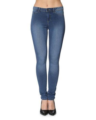 Blå leggings från Vero Moda till dam.