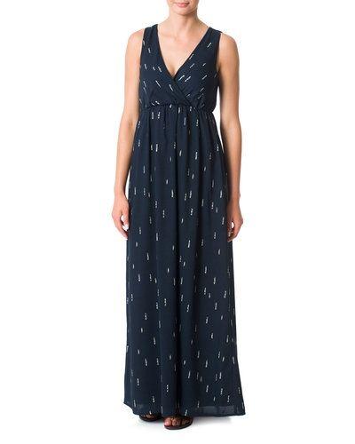 VILA Delusion klänning VILA maxiklänning till dam.