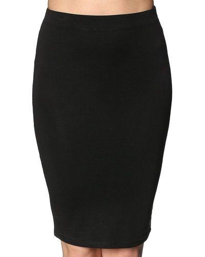 VILA Officiel Pencil kjol VILA pennkjol till kvinna.