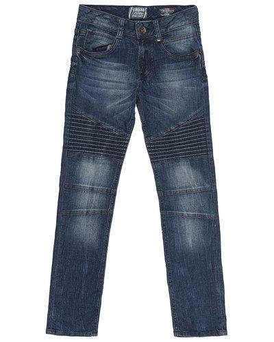 Blå jeans från Vingino till kille.