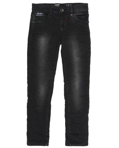 Grå jeans från Vingino till kille.